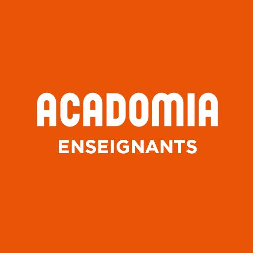 Acadomia Enseignants Icon