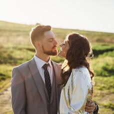 Wedding photographer Olenka Metelceva (meteltseva). Photo of 07.08.2018