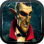 Dracula Live Wallpaper Icon