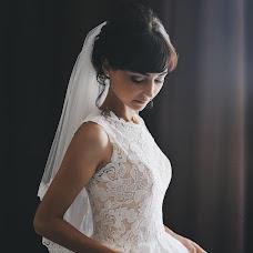 Wedding photographer Valeriy Alkhovik (ValerAlkhovik). Photo of 31.08.2017