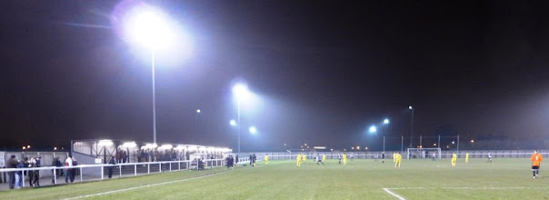 Photo: 05/03/13 v Billingham Town (Northern League Div 1) 8-1 - contributed by Mike Latham
