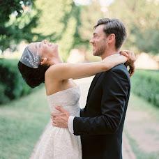 Свадебный фотограф Юлия Ошерова (JuliOsher). Фотография от 01.09.2016