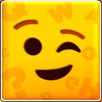 Words to Emojis – Fun Emoji Guessing Quiz Game Icon