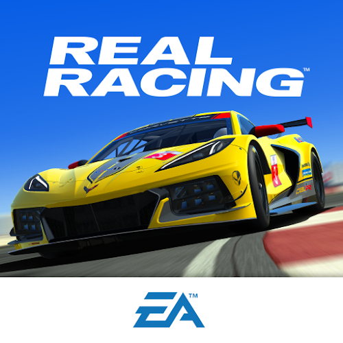 Real Racing  3(International) 8.5.0
