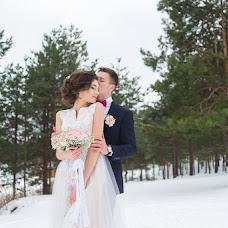 Wedding photographer Vyacheslav Zavorotnyy (Zavorotnyi). Photo of 15.02.2017