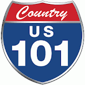 US 101 - #1 for HOT Country