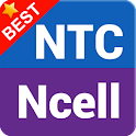 NTC Ncell App icon