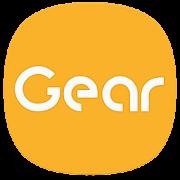 Gear IconX Plugin