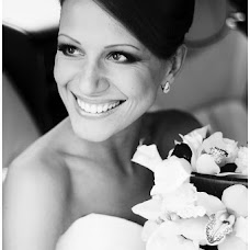Wedding photographer Anastasiya Zakharova (AnastasiaA). Photo of 30.11.2012