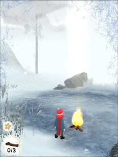 Download Snowblind For PC Windows and Mac apk screenshot 1
