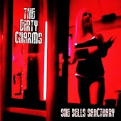 She Sells Sanctuary