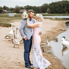 Wedding photographer Tatyana Romankova (tanja13). Photo of 18.10.2018