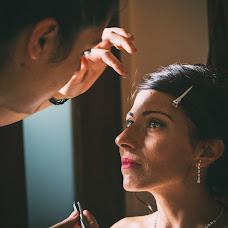 Wedding photographer Francesco Sisca (siscafotografie). Photo of 18.09.2015