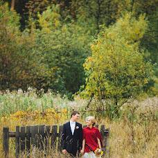 Wedding photographer Aleksey Novopashin (ALno). Photo of 31.03.2014