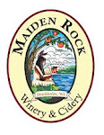 Logo of Maiden Rock Winery Cidery Honeycrisp Hard Cider