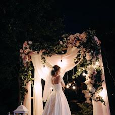 Wedding photographer Darina Cherniy (creativeph). Photo of 07.09.2018