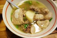 湯勺 Soup Ladle