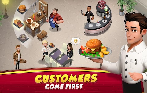 World Chef MOD Apk 1.34.18 7