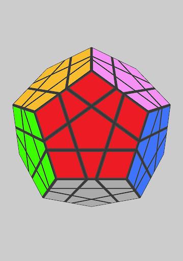 VISTALGYu00ae Cubes apktram screenshots 6