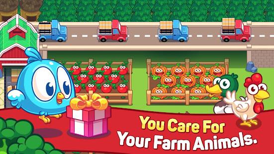 Farming Village - Idle Family Farm for PC / Windows 7, 8, 10