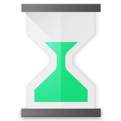 Chrono List - Interval Timer (app)