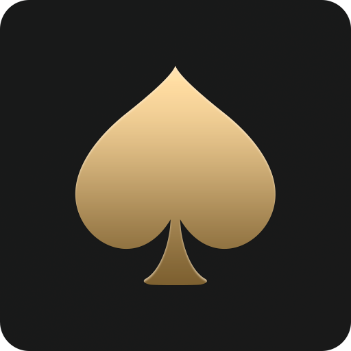 PokerMaster 社交 App LOGO-硬是要APP