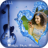 Music Photo Frame