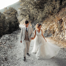 Wedding photographer Mikhail Belkin (MishaBelkin). Photo of 21.10.2018