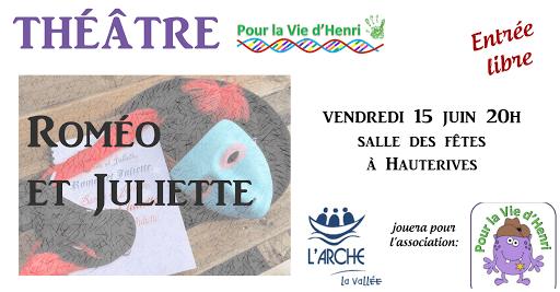 Théâtre L'Arche de La Vallée