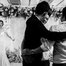 Wedding photographer Wuttipong Jantong (jantong). Photo of 19.09.2017