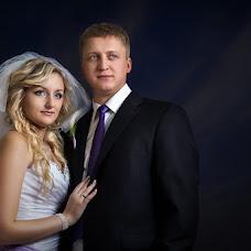 Wedding photographer Volodya Yamborak (yamborak). Photo of 19.10.2013