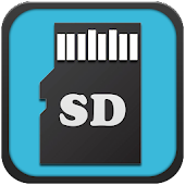 Movable Application To SD CARD 2019 Icon