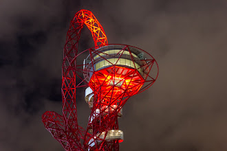 Photo: ArcelorMittal Orbit
