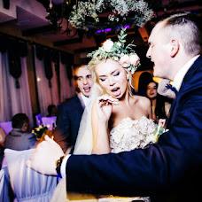 Wedding photographer Anya Koshechkina (marvelme). Photo of 28.02.2016