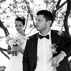 Wedding photographer Nikita Shikalin (Shikalin). Photo of 21.01.2018