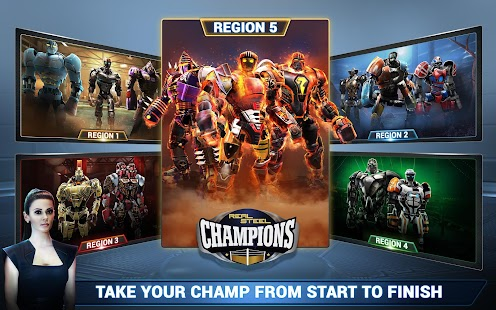 Real-Steel-Boxing-Champions 11