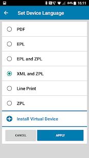 Zebra Printer Setup Utility - Apps on Google Play