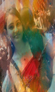 My Holi Photo Frames screenshot 0