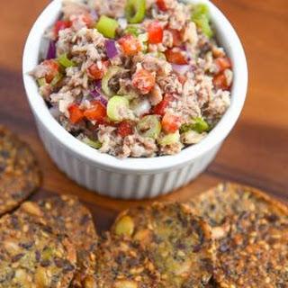 Sardine Salad Recipe