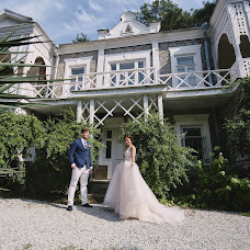 Wedding photographer Yuliya Kuznecova (pyzzza). Photo of 29.08.2016