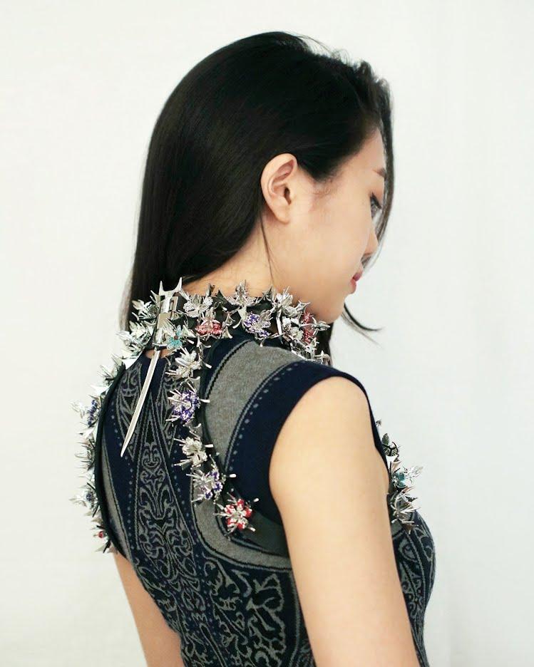 Iris Han MFA 2018