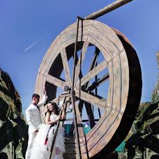 Wedding photographer Irina Lomukhina (ChelSi). Photo of 27.04.2014