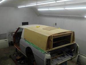 サニートラック  サニーのカスタム事例画像 Takaさんの2019年01月13日02:36の投稿