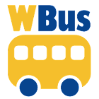 WBus - Real time public transportation icon