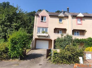 maison à Hericourt-en-caux (76)