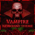 Thème Vampire Keyboard icon
