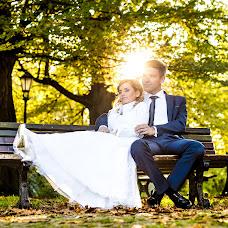 Wedding photographer Adam Koper (koper). Photo of 07.09.2015
