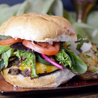 Flying Bison Burgers | Earth Kingdom | Legend of Korra Recipes