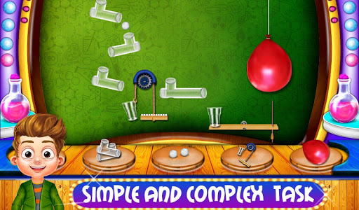 Science Experiment WithBalloon v1.0.5