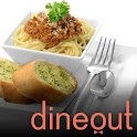 Dine out: Restaurant Deals icon